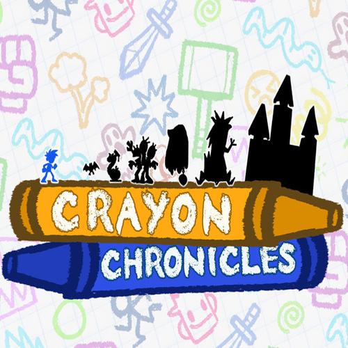 Acheter Crayon Chronicles Clé Cd Comparateur Prix