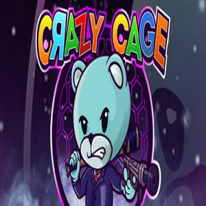 CRAZY CAGE