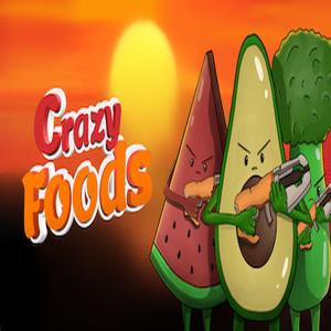 Crazy Foods