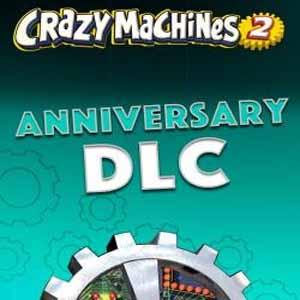 Acheter Crazy Machines 2 Anniversary Clé Cd Comparateur Prix