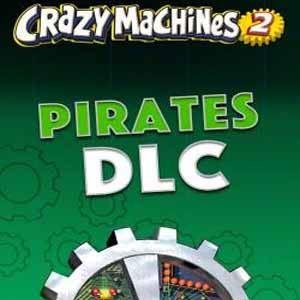 Crazy Machines 2 Pirates