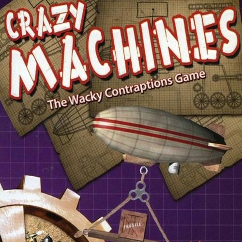 Acheter Crazy Machines Clé Cd Comparateur Prix