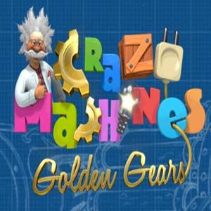 Acheter Crazy Machines Golden Gears Clé Cd Comparateur Prix