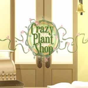 Acheter Crazy Plant Shop Clé Cd Comparateur Prix
