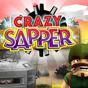 Acheter Crazy Sapper 3D Clé Cd Comparateur Prix