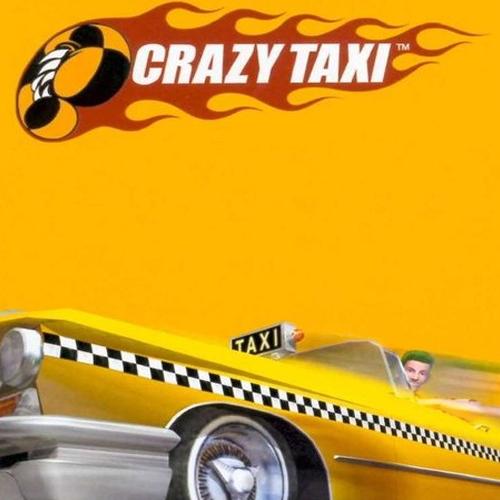 Acheter Crazy Taxi Clé Cd Comparateur Prix