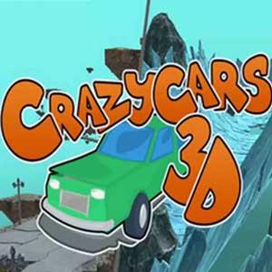 Acheter CrazyCars3D Clé Cd Comparateur Prix