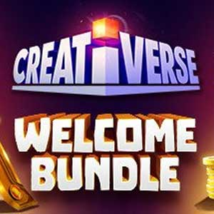 Creativerse The Welcome Bundle