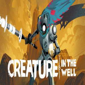 Acheter Creature in the Well Xbox Series Comparateur Prix