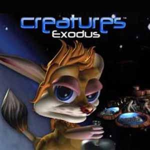 Acheter Creatures Exodus Clé Cd Comparateur Prix