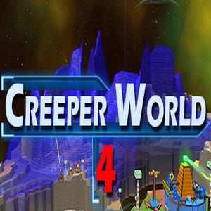 Acheter Creeper World 4 Clé CD Comparateur Prix