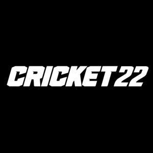 Acheter Cricket 22 Clé CD Comparateur Prix