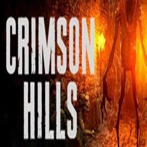 Crimson Hills