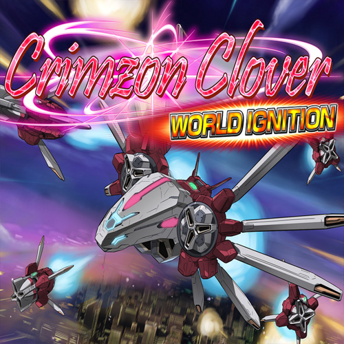 Acheter Crimzon Clover World Ignition Clé Cd Comparateur Prix
