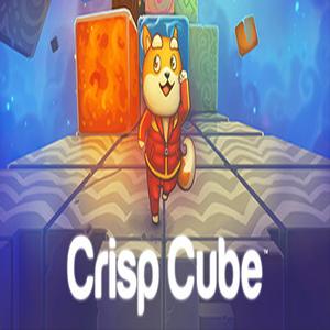 Crisp Cube