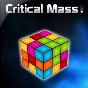 Acheter Critical Mass Clé Cd Comparateur Prix
