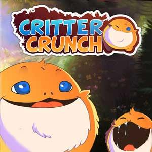 Acheter Critter Crunch Clé Cd Comparateur Prix