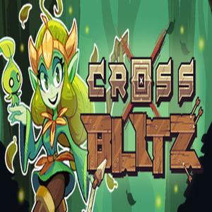 Cross Blitz