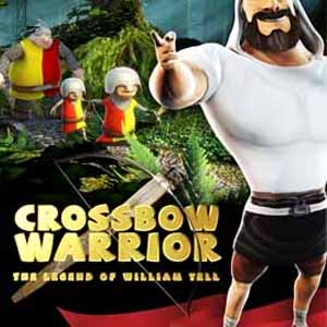 Acheter Crossbow Warrior The Legend of William Tell Clé Cd Comparateur Prix