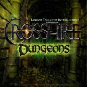 Acheter Crossfire Dungeons Clé Cd Comparateur Prix