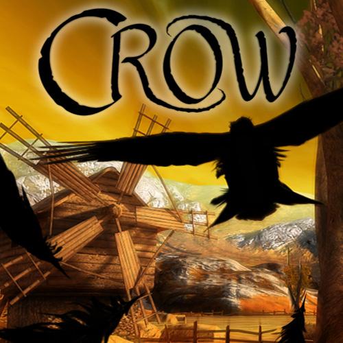Acheter Crow Clé Cd Comparateur Prix