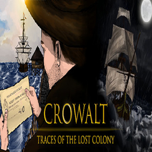 Crowalt Traces of the Lost Colony