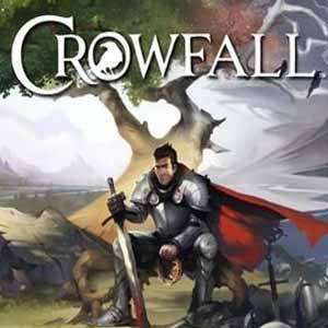 Acheter Crowfall Clé Cd Comparateur Prix
