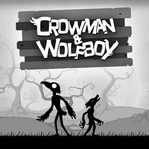 Acheter Crowman and Wolfboy Clé Cd Comparateur Prix