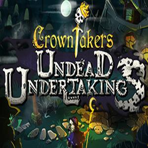 Crowntakers Undead Undertaking