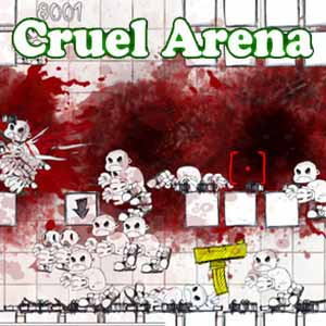 Acheter Cruel Arena Clé Cd Comparateur Prix