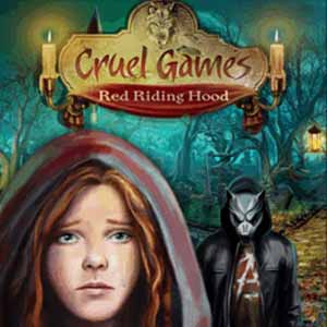 Acheter Cruel Games Red Riding Hood Clé Cd Comparateur Prix