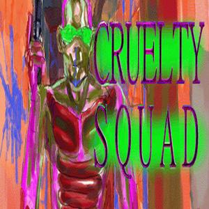 Acheter Cruelty Squad Clé CD Comparateur Prix