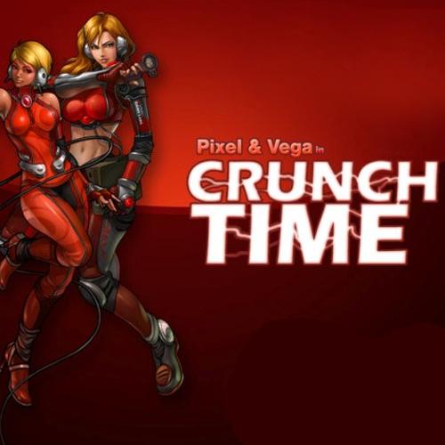 Acheter Crunch Time! Clé Cd Comparateur Prix