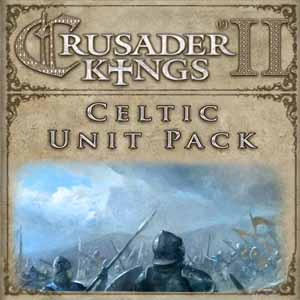 Acheter Crusader Kings 2 Celtic Unit Pack Clé Cd Comparateur Prix