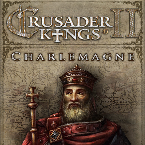 Acheter Crusader Kings 2 Charlemagne Clé Cd Comparateur Prix