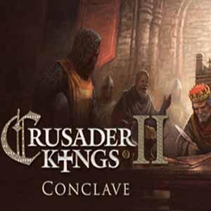 Acheter Crusader Kings 2 Conclave Clé Cd Comparateur Prix