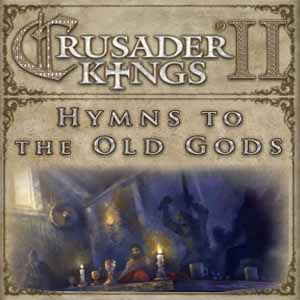 Acheter Crusader Kings 2 Hymns to the Old Gods Clé Cd Comparateur Prix