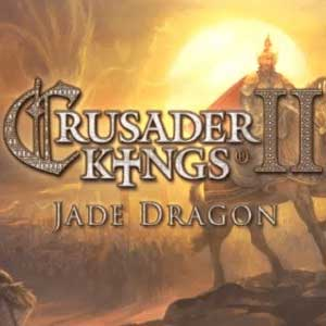 Crusader Kings 2 Jade Dragon