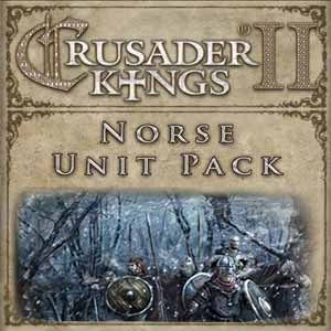 Crusader Kings 2 Norse Unit Pack