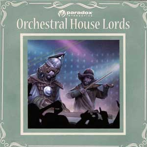 Acheter Crusader Kings 2 Orchestral House Lords Clé Cd Comparateur Prix