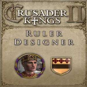 Acheter Crusader Kings 2 Ruler Designer Clé Cd Comparateur Prix