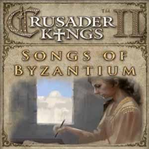 Crusader Kings 2 Songs of Byzantium
