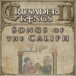 Acheter Crusader Kings 2 Songs of the Caliph Clé Cd Comparateur Prix