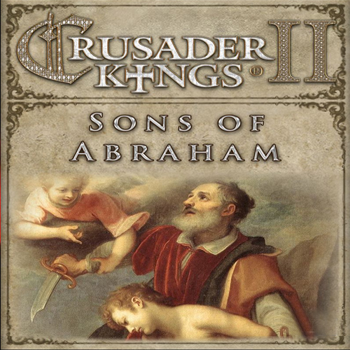 Acheter Crusader Kings 2 Sons of Abraham Clé Cd Comparateur Prix
