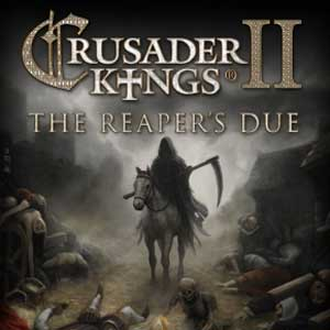 Acheter Crusader Kings 2 The Reapers Due Clé Cd Comparateur Prix