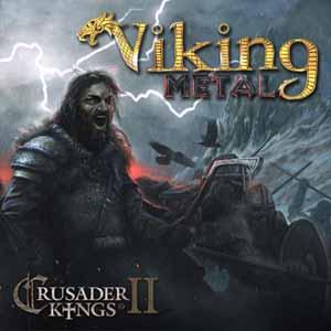 Acheter Crusader Kings 2 Viking Metal Clé Cd Comparateur Prix