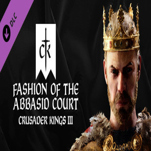 Acheter Crusader Kings 3 Fashion of the Abbasid Court Clé CD Comparateur Prix