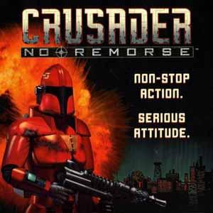 Acheter Crusader No Remorse Clé Cd Comparateur Prix