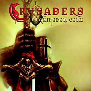Acheter Crusaders Thy Kingdom Come Clé Cd Comparateur Prix