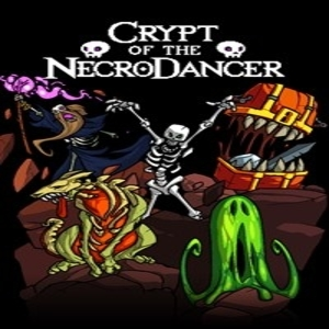 Acheter Crypt of the NecroDancer PS4 Comparateur Prix